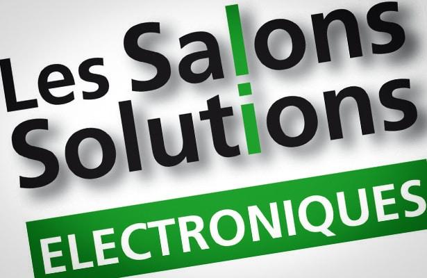 ATEMATION présent au Salon RTS Embedded Systems 2013