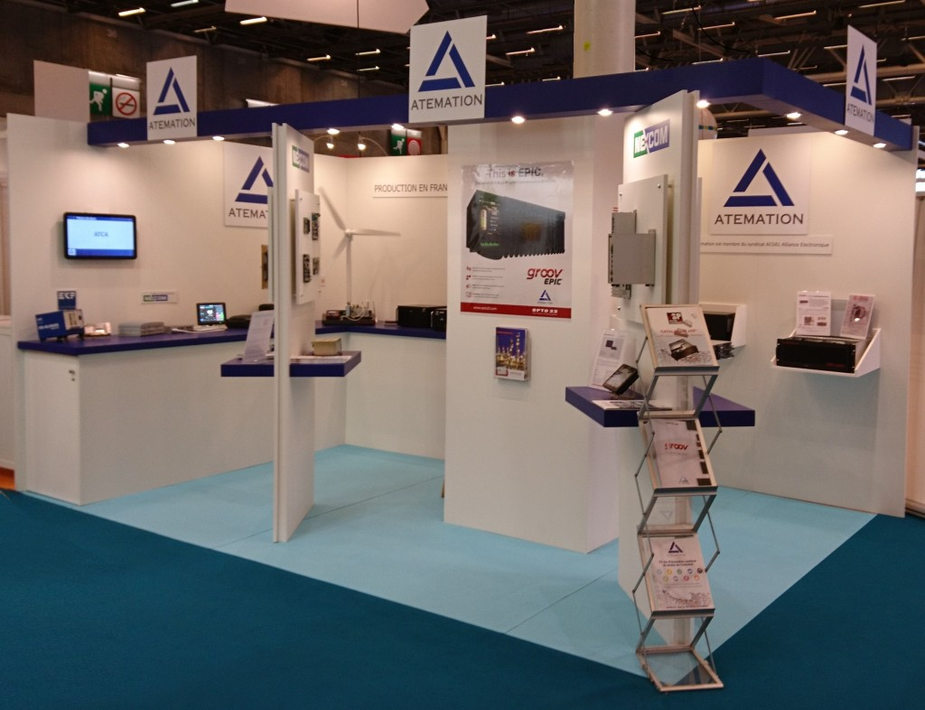 Vue Stand